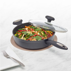 Zyliss Saute Pan with Lid