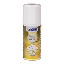 Load image into Gallery viewer, PME Edible Lustre Spray - Gold