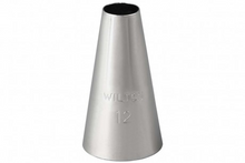 Load image into Gallery viewer, Wilton Round Tip - No.12