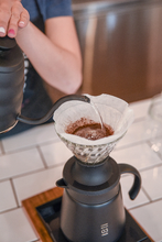Load image into Gallery viewer, Hario V60 Coffee Paper Filter - No.3