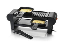 Load image into Gallery viewer, Boska Raclette Mini 220V