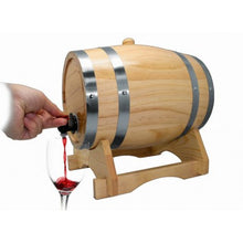 Load image into Gallery viewer, Vin Bouquet Wine Barrel Dispenser