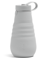 Load image into Gallery viewer, Stojo 20oz Collapsible Bottle - Cashmere