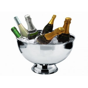 Vin Bouquet Stainless Steel Champagne Bucket