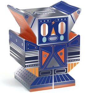Money Box - Robot