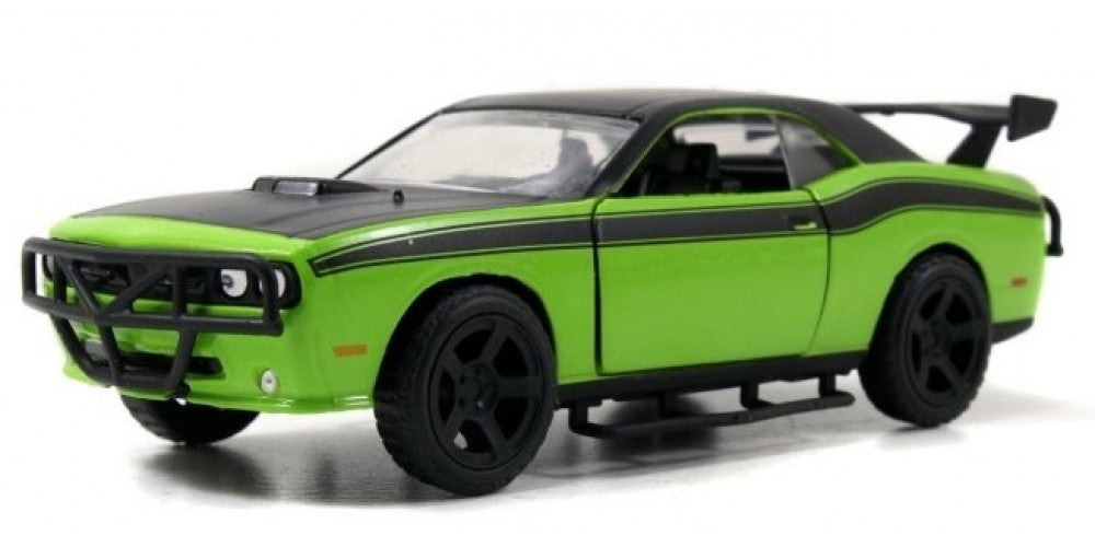 Fast & Furious Letty's Dodge Challenger