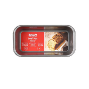 Dexam Non-Stick 1lb Loaf Pan