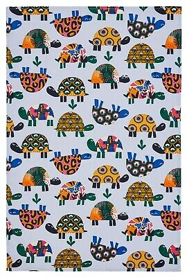 Ulster Weavers Cotton Tea Towel - Turtles