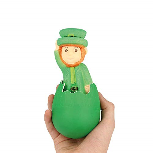 Leprechan hatch egg