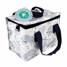 Load image into Gallery viewer, Rex Lunch Bag - Sydney the Sloth