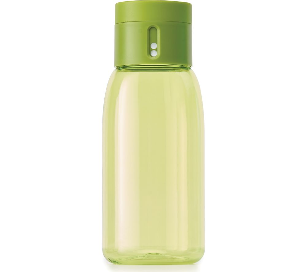 Joseph Joseph 'Dot' Water Bottle - Green