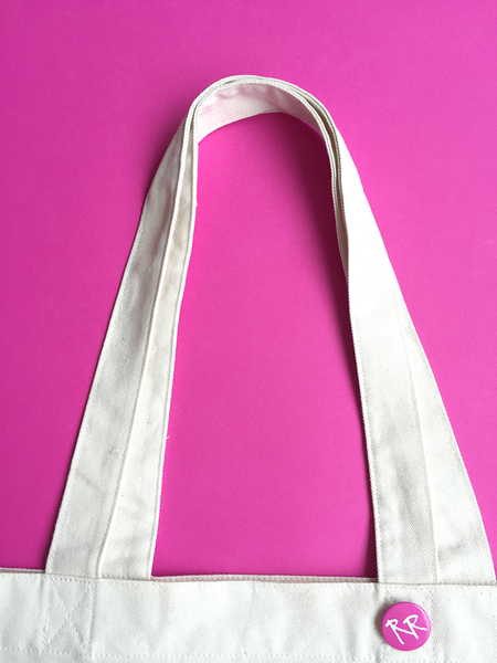 Tote Bag - To do list