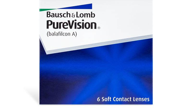 PureVision Monthly (6 pk)