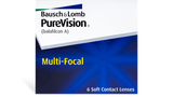 PureVision Multifocal (6 pk)