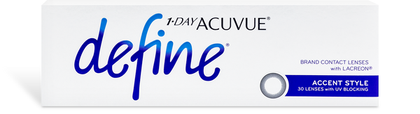 1 Day Acuvue Define (30 pk)