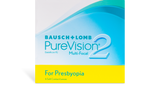 PureVision 2 Multifocal (6 pk)