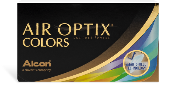 Air Optix Color (6 pk)