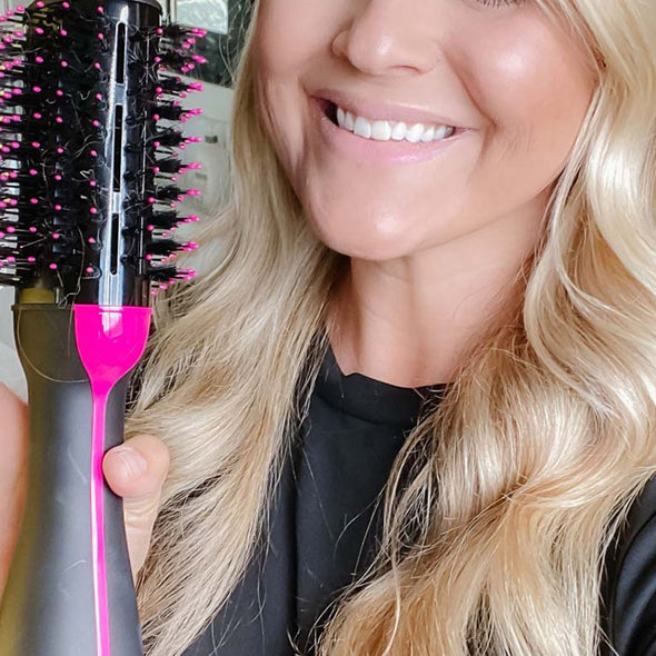 Silken™ Blow Brush