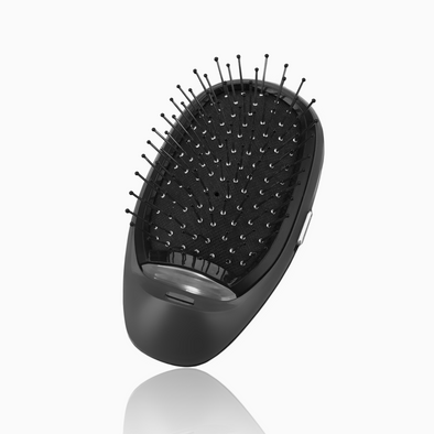 Silken™ Magic Ion Brush