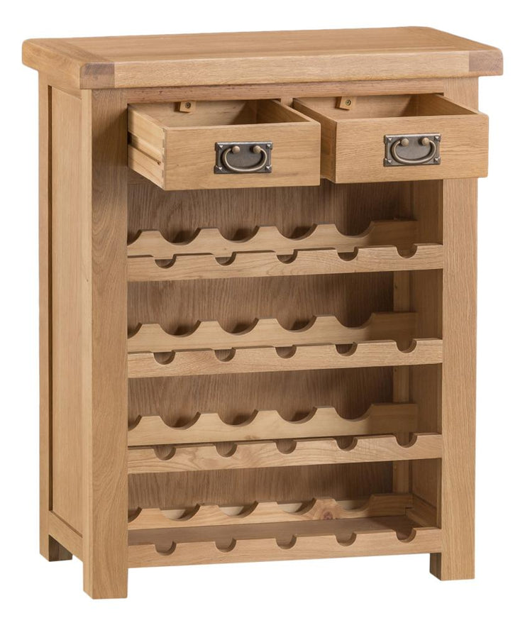 Tucson Small Wine Rack