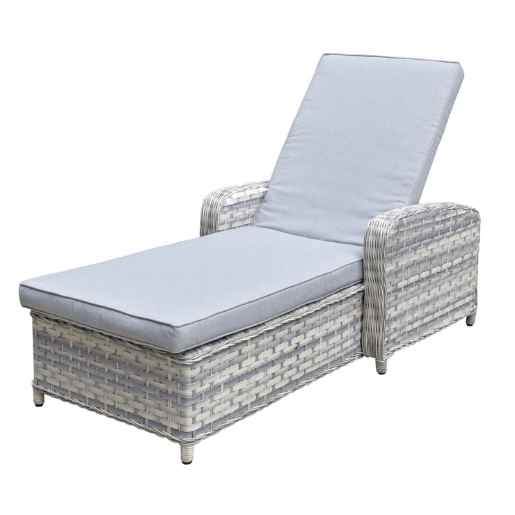 Pair of Constance Sun Loungers