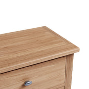 Eva 6 Drawer Chest