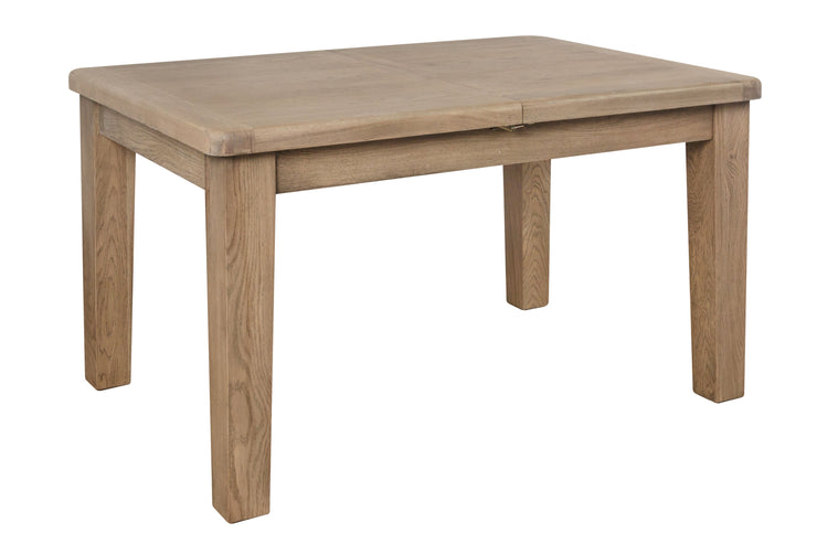 Hatton Wooden 1.8m-2.3m Extending Dining Table