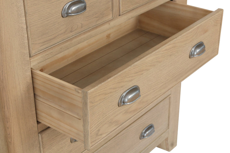 Hatton Wooden 2 Over 3 Chest