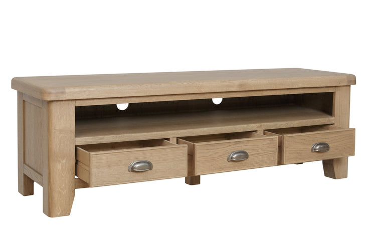 Hatton Large TV Unit