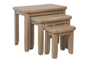 Hatton Nest of 3 Tables