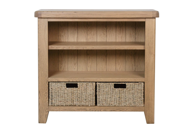 Hatton Small Bookcase