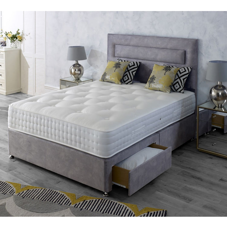 Hartwell 1000 Mattress