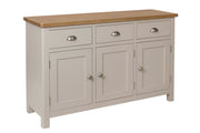 Portland 3 Door Sideboard