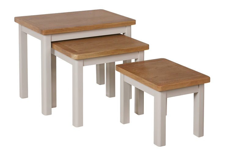 Portland Nest of 3 Tables