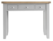 Hampstead Grey Dressing Table