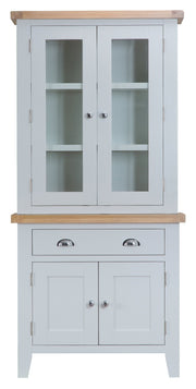Hampstead Grey Small Dresser Top