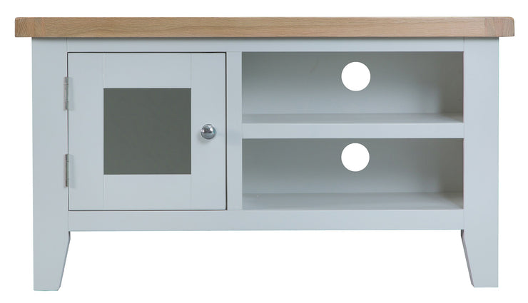 Hampstead Grey Standard TV Cabinet