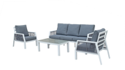 Bettina 5 Seat Garden Sofa Set