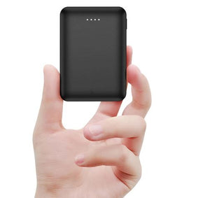 Mini Power Bank Android iPhone External Battery