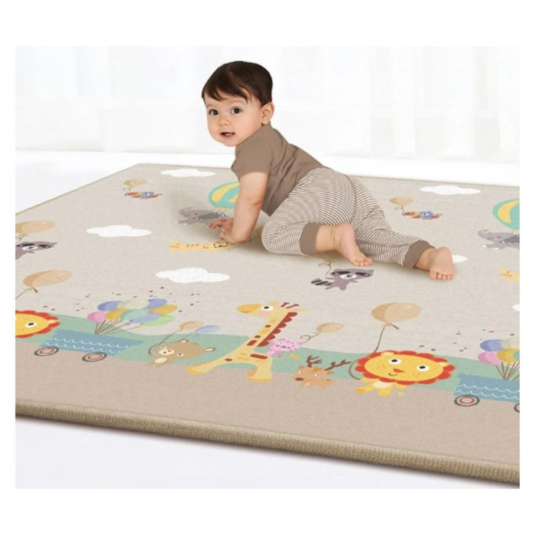 Baby Child Crawling Playmat Crawl Mat Carpet Mats Kid Toddler Infant