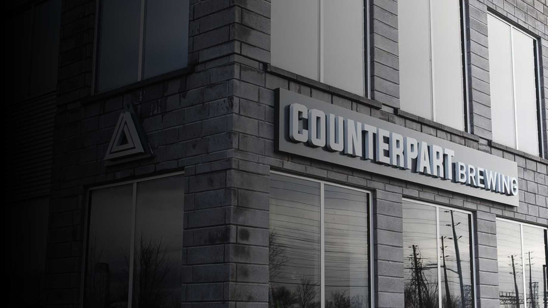 Counterpart Brewing