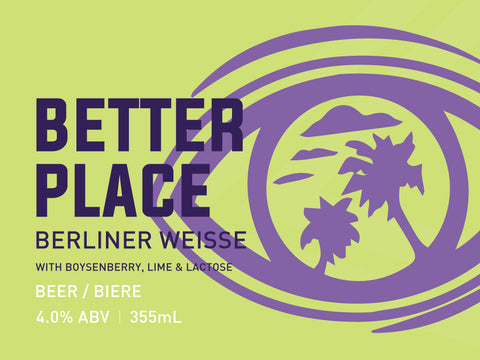 Better Place (Boysenberry Key Lime)