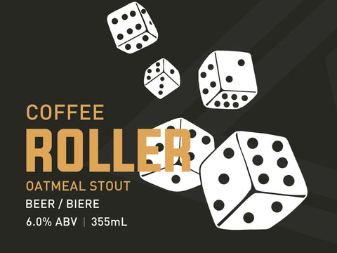 Coffee Roller