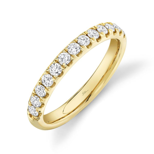 0.55CT DIAMOND BAND