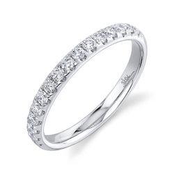 0.40CT DIAMOND BAND