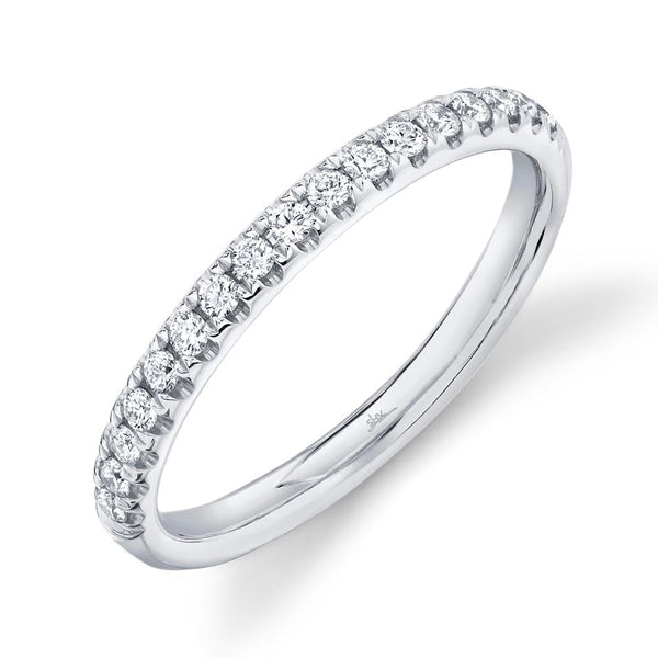 0.25CT DIAMOND BAND
