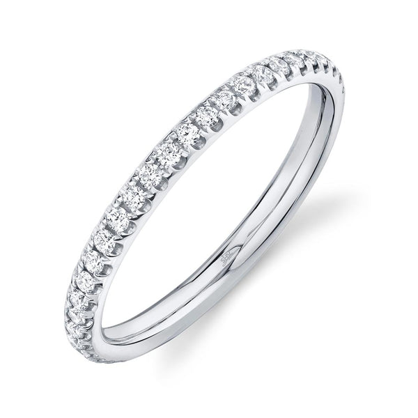 0.40CT DIAMOND ETERNITY BAND