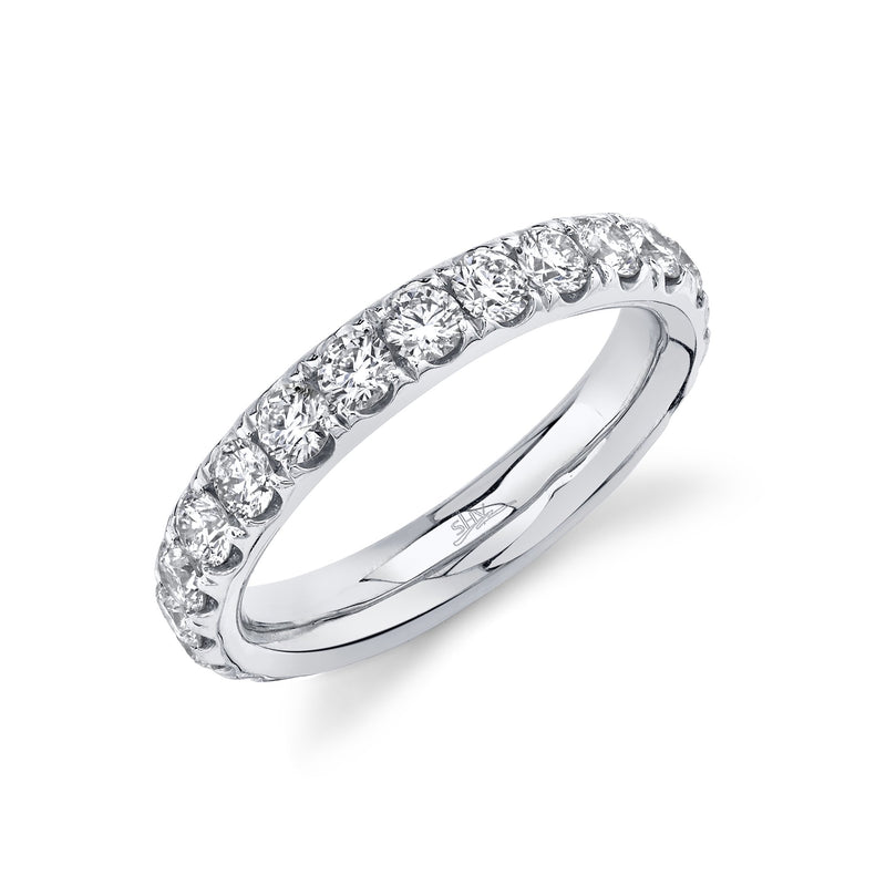 2.00CT DIAMOND ETERNITY BAND
