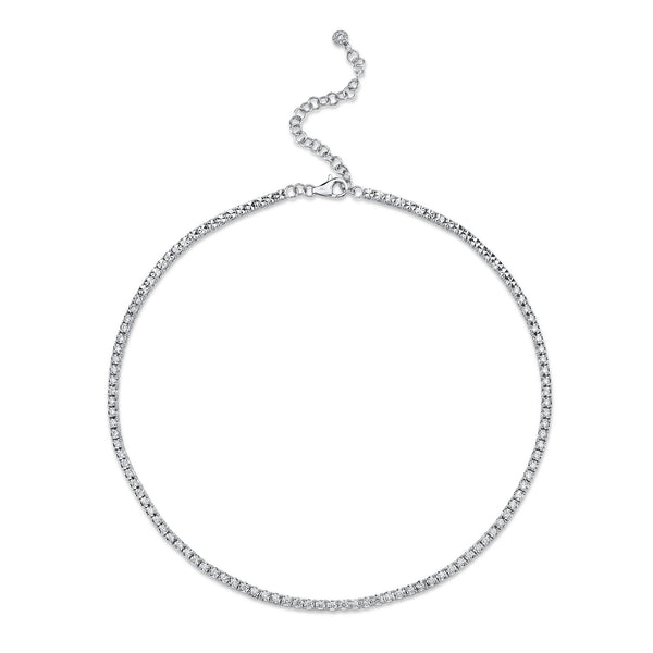 2.49CT DIAMOND NECKLACE