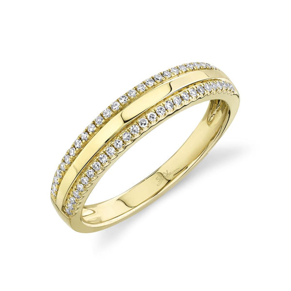 0.17CT DIAMOND BAND
